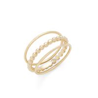 Rudiment Baker Ring Set