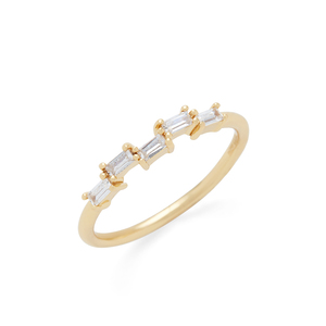 Rudiment Greenwich Ring