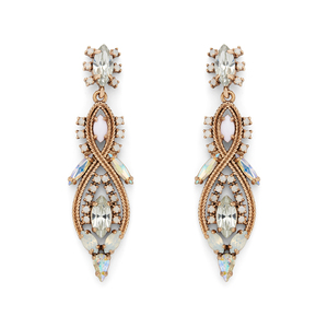 Perry Street Satine Drop Earrings