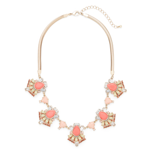 Perry Street Clarissa Necklace