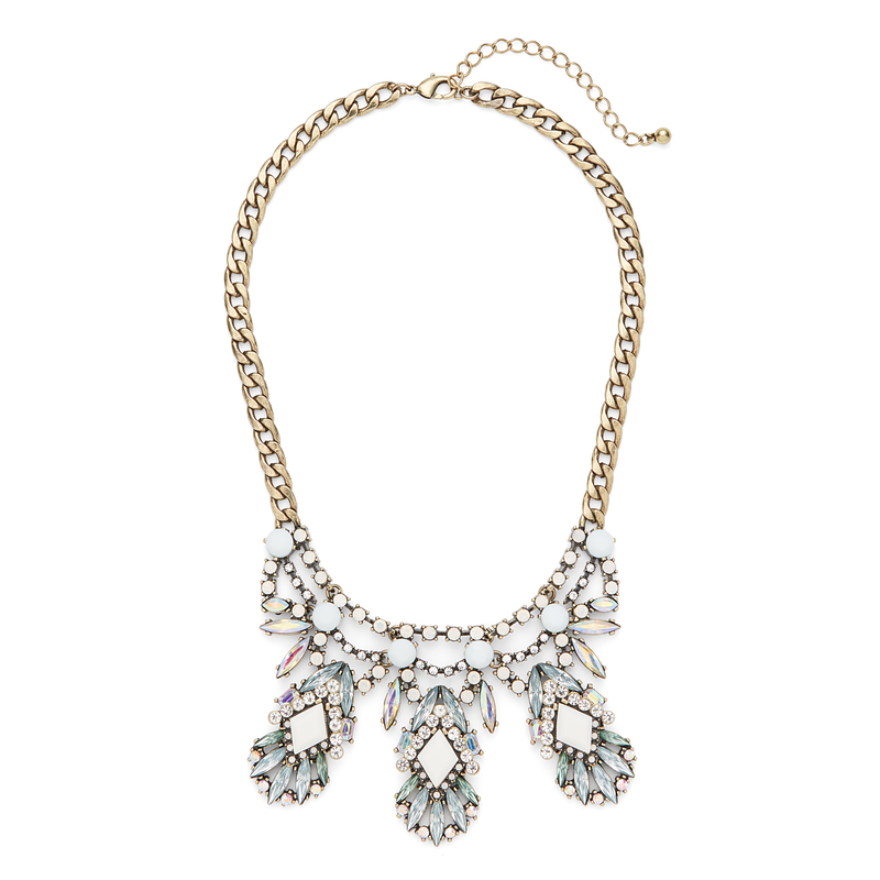 Perry Street Colette Necklace