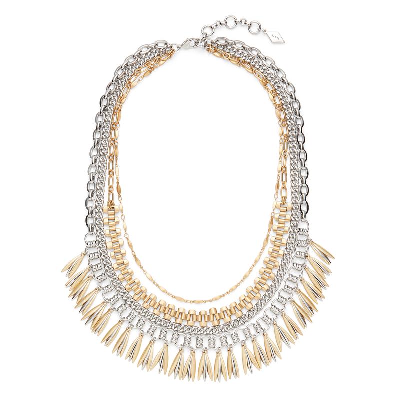 SLATE Presley Necklace