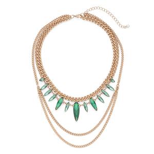 SLATE Phoenix Necklace