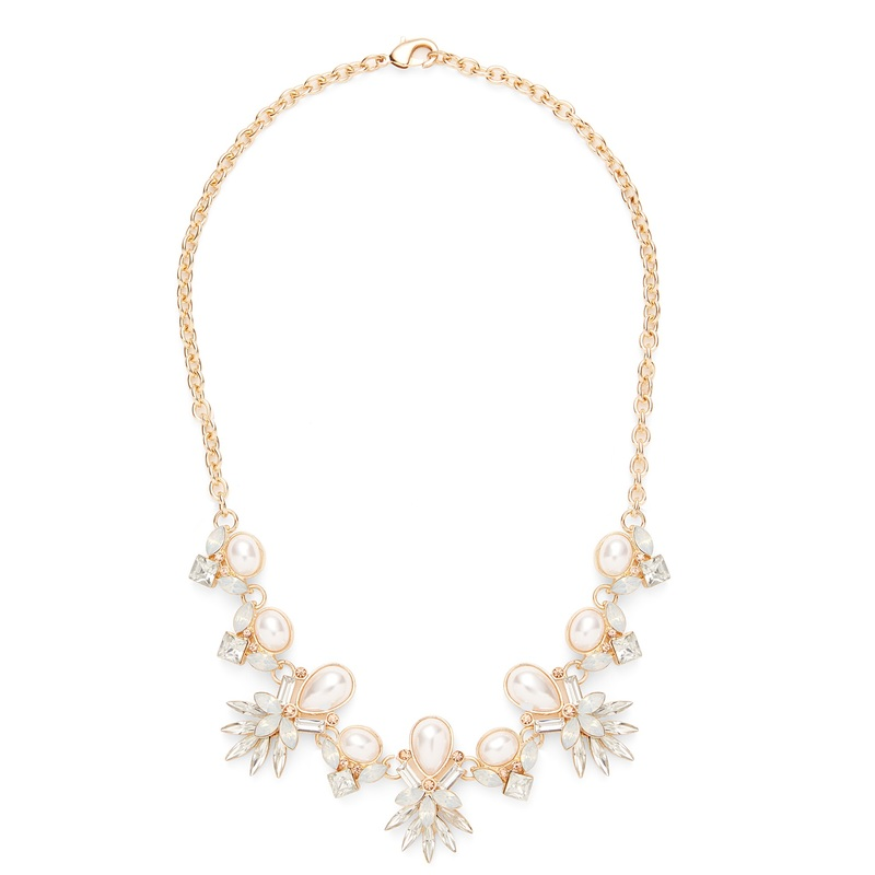 Perry Street Delphine Statement Necklace