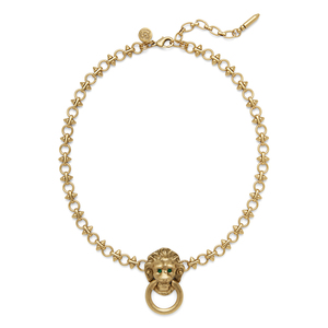 Loren Hope Leo Necklace