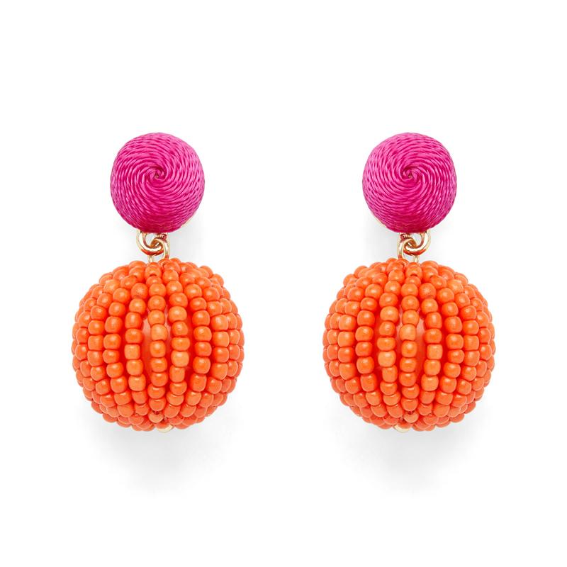 Perry Street Luna Drop Earrings