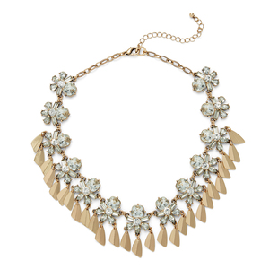 Perry Street Sadie Statement Neckalce