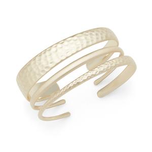 Kendra Scott Tiana Bracelets in Gold