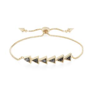 SLATE Rylo Slider Bracelet in Lavrakite